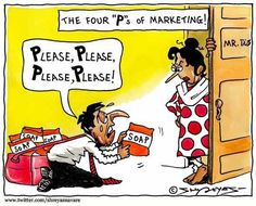 Marketing for Christians