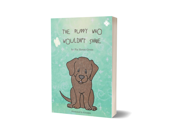 The Puppy Who Wouldn't Share – Book Review By Readers Favorite